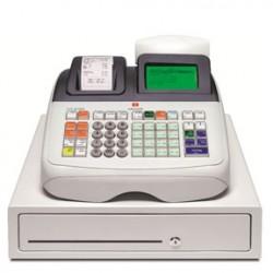 Programmering / Omprogrammering / Olivetti ECR 7700LD
