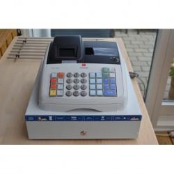Programmering Olivetti ECR fra ex. moms kr. 240,-