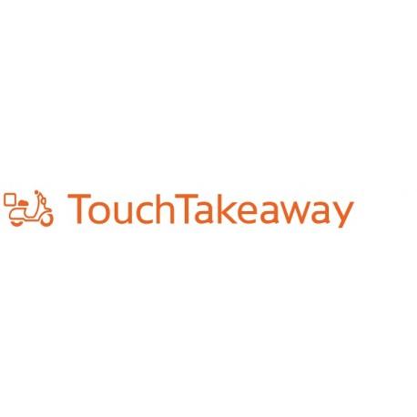 Takeaway Touch online