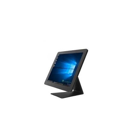 "Kasseterminal Partner Tech 15"" Windows Licensfri 80 mm Bonprinter Skuffe inkl. kassesoftware Lagerstyring- & Bordstyring"